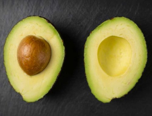 """Reading Up an Appetite: Stuffed Avocados Inspired by """"The Bell Jar"""""""