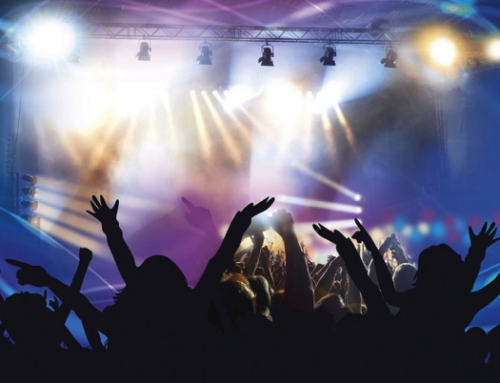 Fall Music Festivals: The Music Lives On