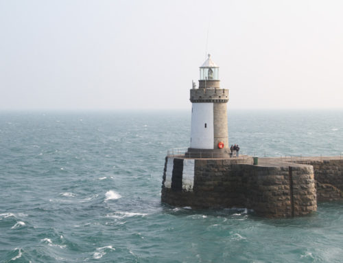 Destination Literature: The Channel Island of Guernsey