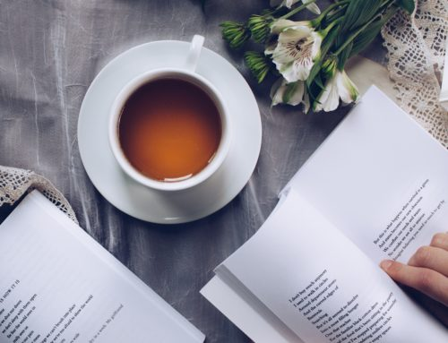 The Bookish Side of Instagram